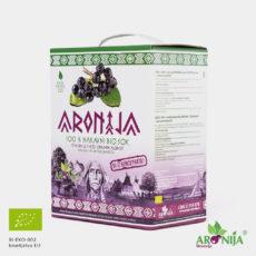 Aronija sok