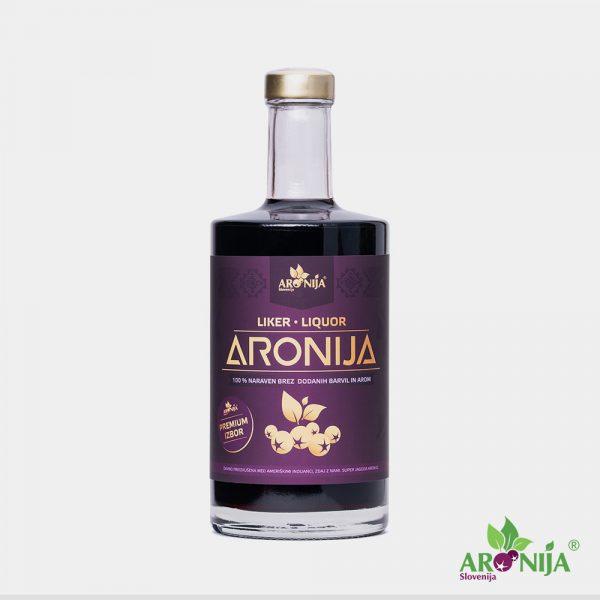 Aronija Liker - Premium
